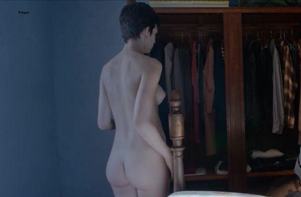 Corberó nackt úrsula 26 Hottest