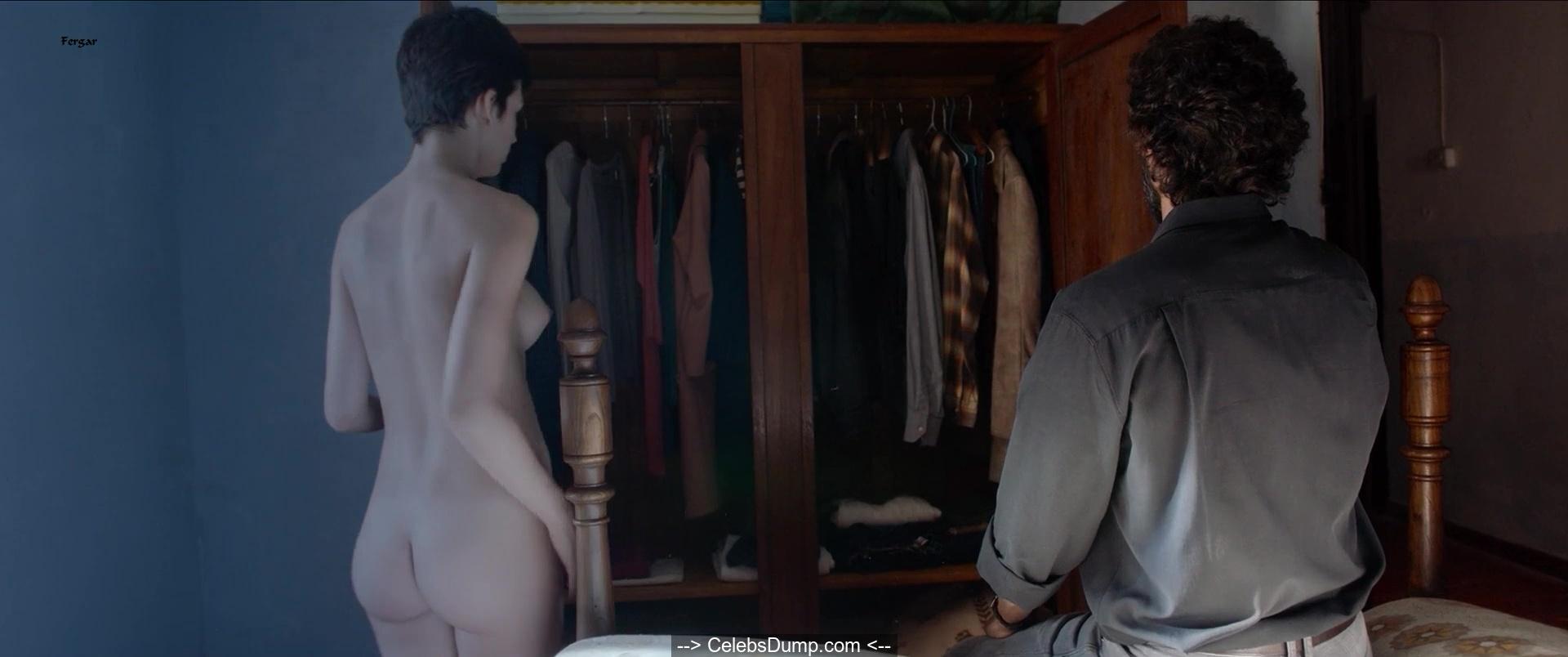 Naked corbero 26 Hottest