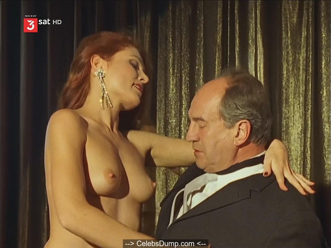 Silke  nackt