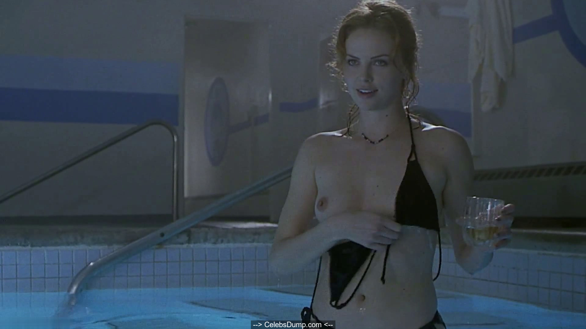 Charlize theron reindeer games sex scene mobile optimised photo for android iphone