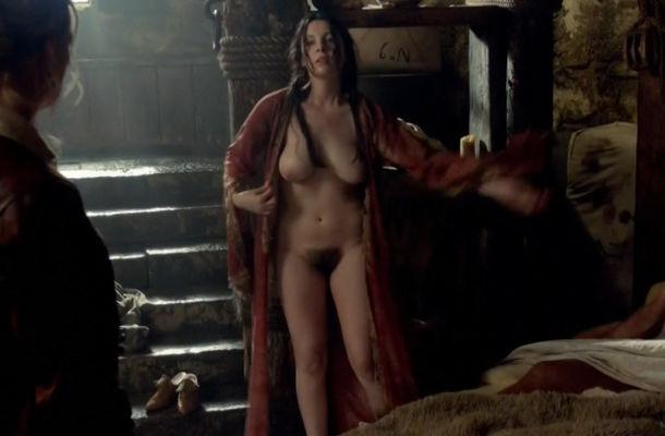 Lise nackt Slabber Nude celebs,