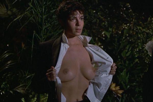 Has julie andrews ever been nude