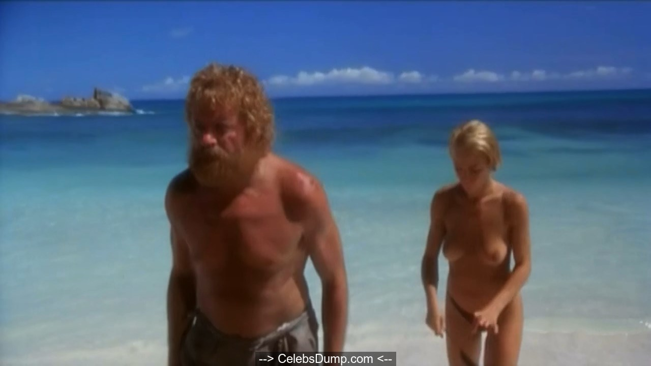 Amanda Donohoe Nude amanda donohoe nude scenes from castaway (1986)   celebs dump