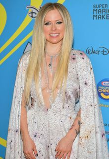 Avril Lavigne at 2019 Radio Disney Music Awards in Studio City - June 16, 2019