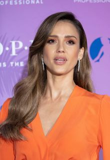 Jessica Alba at 59th Monte Carlo TV Festival TV Series Party in Monte-Carlo, Monaco - June 15, 2019