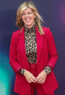 Kate Garraway at Toy Story 4 European premiere at Odeon Luxe Leicester Square in London - June 16, 2019