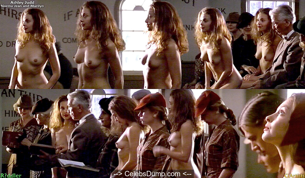 Ashley johnson nude in movies