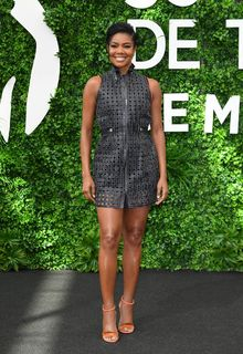 Gabrielle Union at L.A.'s Finest photocall at the 59th Annual Monte Carlo TV Festival - June 15, 2019