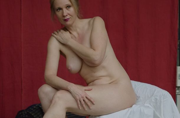 Naked fleurot Audrey Fleurot