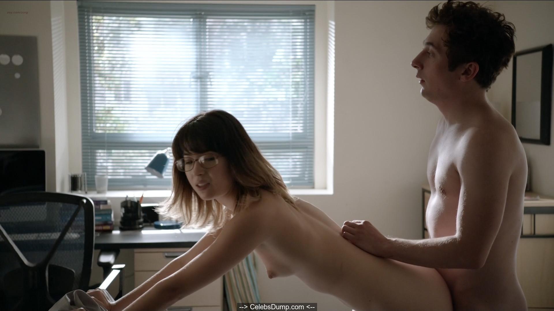 Kate Miner Nude Car Sex