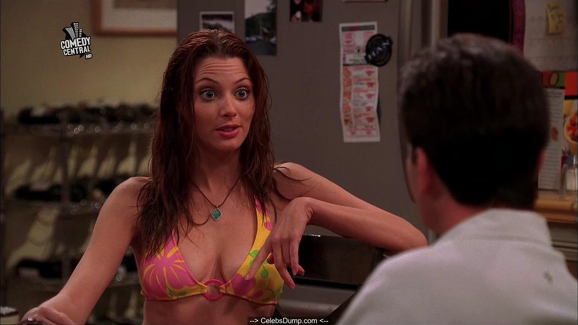 April bowlby hot tits