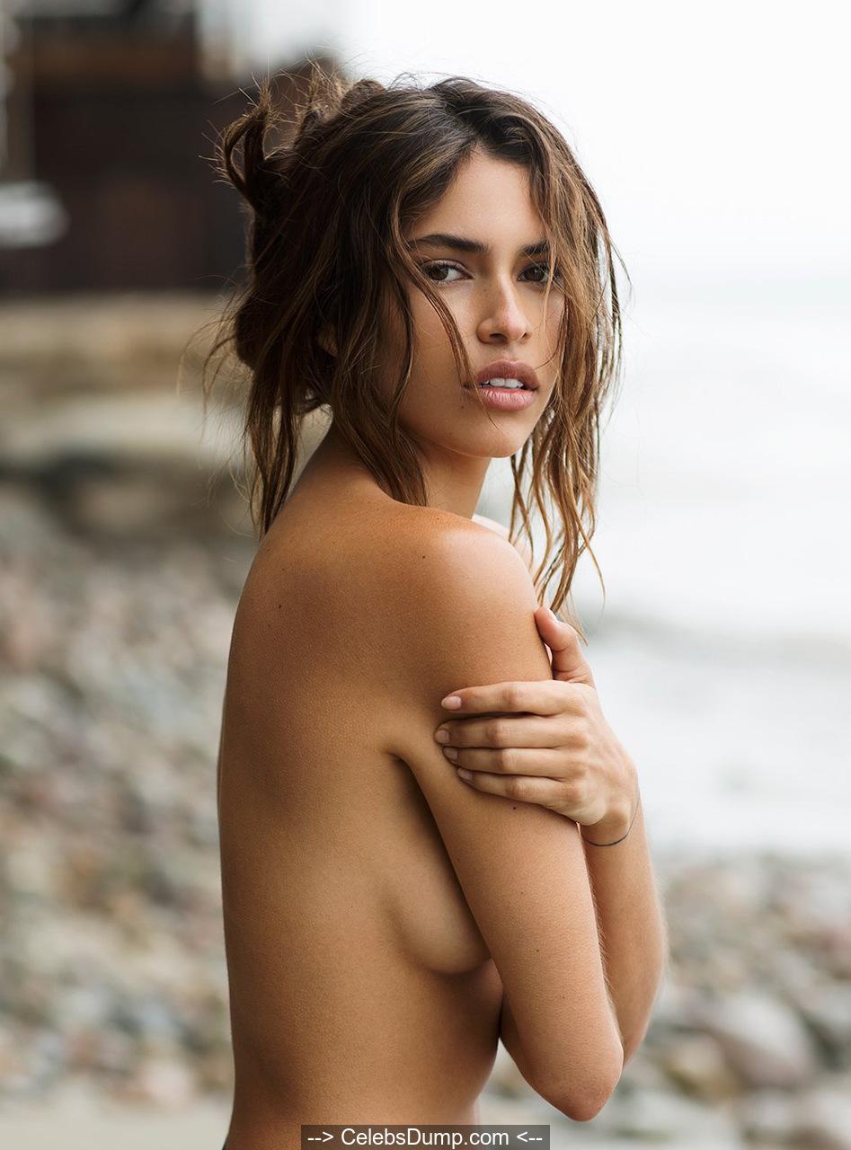 Nackt juliana herz Nude celebrity