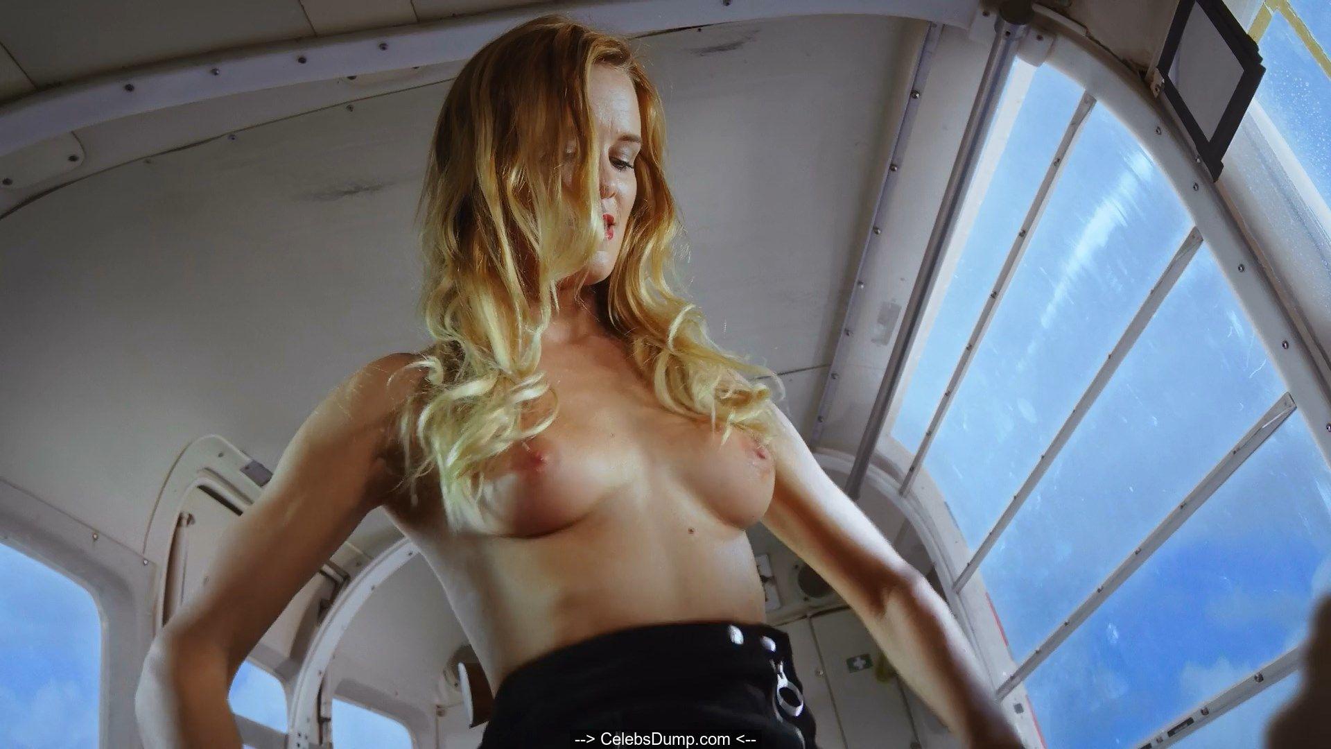 Jade nude celebrity