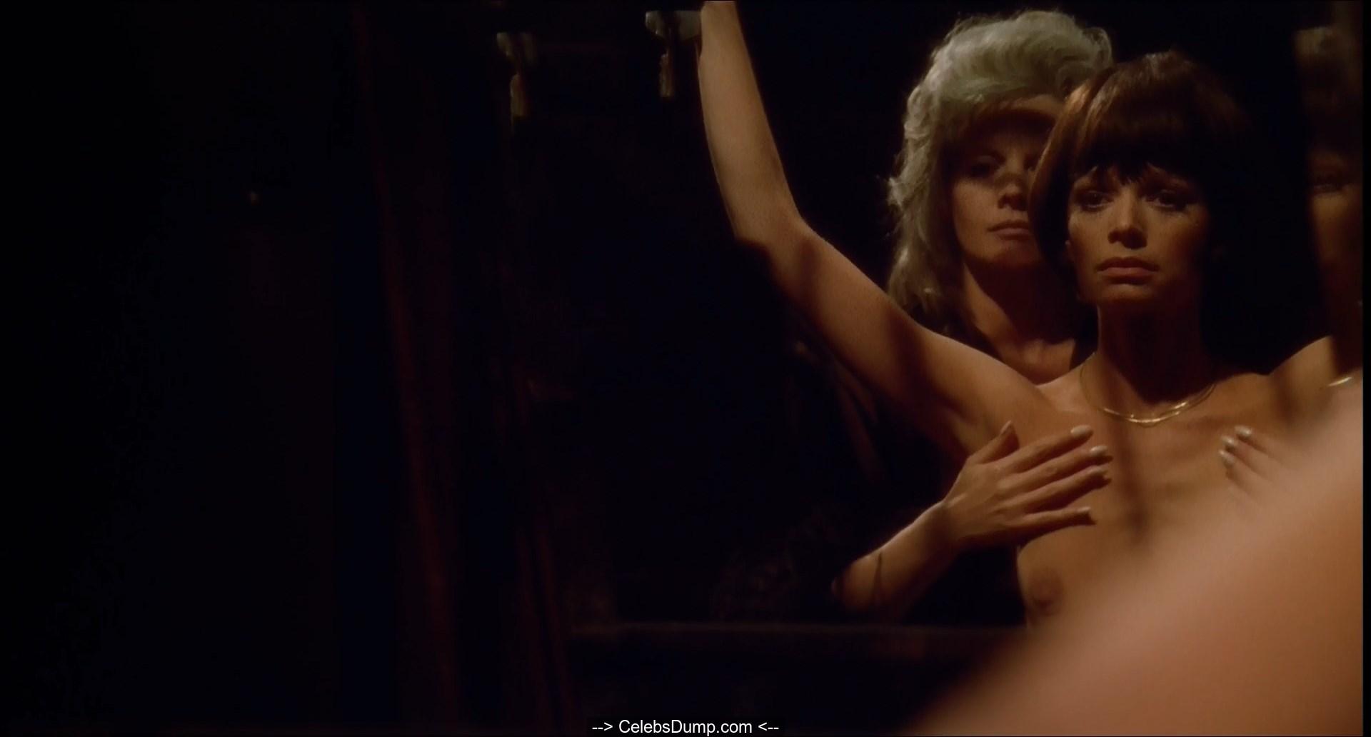 Angela Covello Nude carroll baker, ely galleani, isabelle de funes, angela