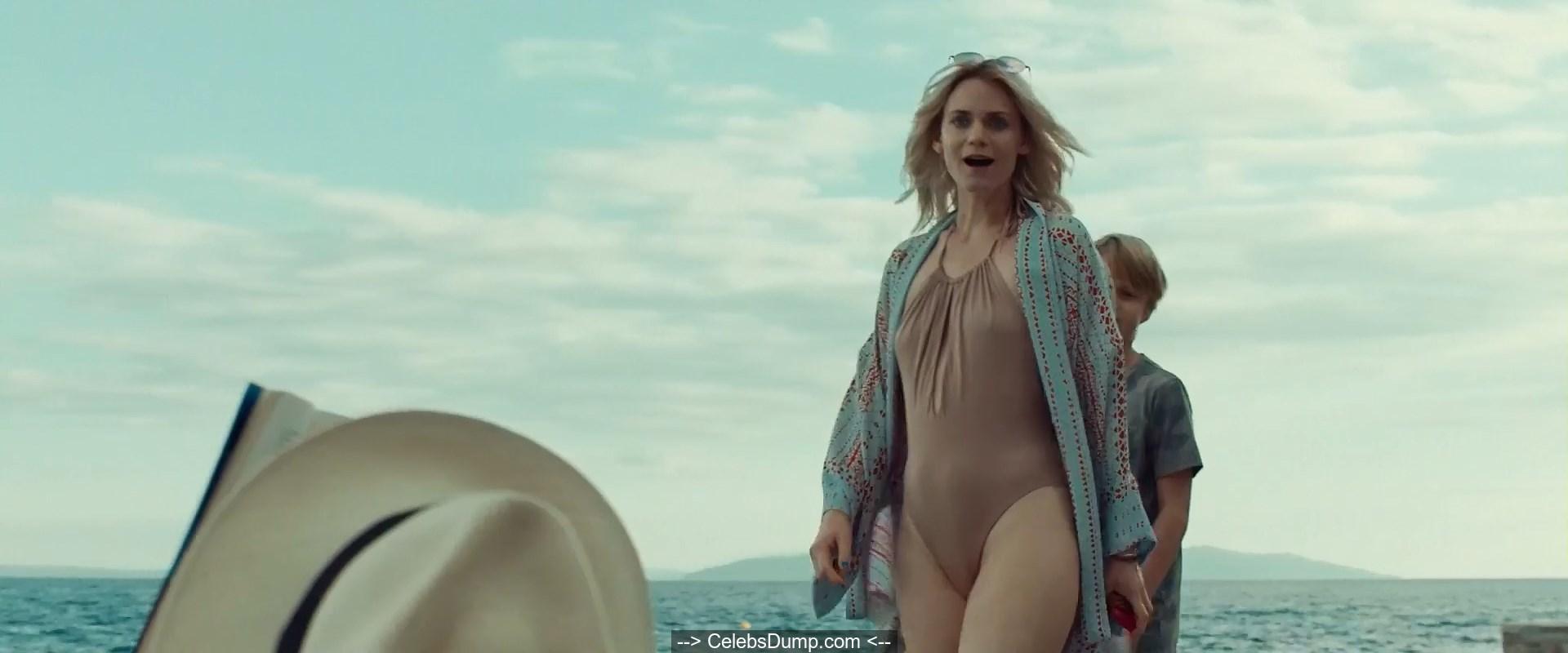 Jennie Silfverhjelm Nude