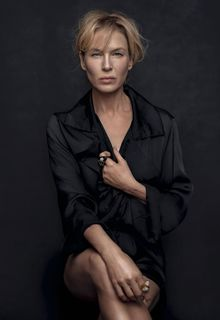 Renee Zellweger for New York Magazine - September 2019