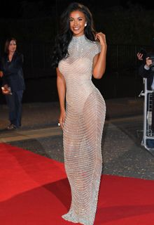 Maya Jama sexy at GQ Men Of The Year Awards 2019 at Tate Modern in London - September 03, 2019