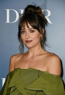 Dakota Johnson at Hollywood Reporter Celebration of 2019 TIFF - September 07, 2019