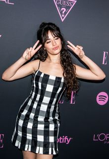 Camila Cabello at Elle Women in Music in NY - September 05, 2019