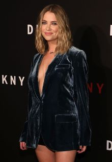 Ashley Benson at DKNY 30th Anniversary Party in NY - September 09, 2019