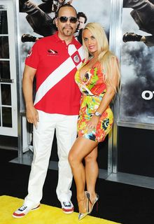 Nicole Coco Austin at the premiere of The Other Guys - August 02, 2010