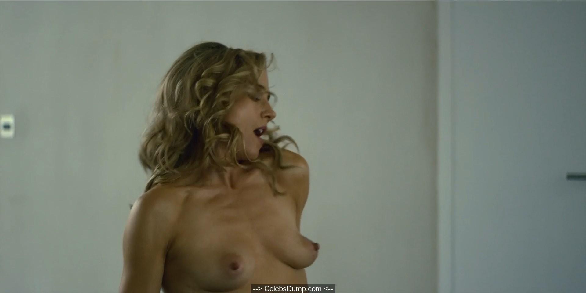 Nackt Lisa Randall  Brand New