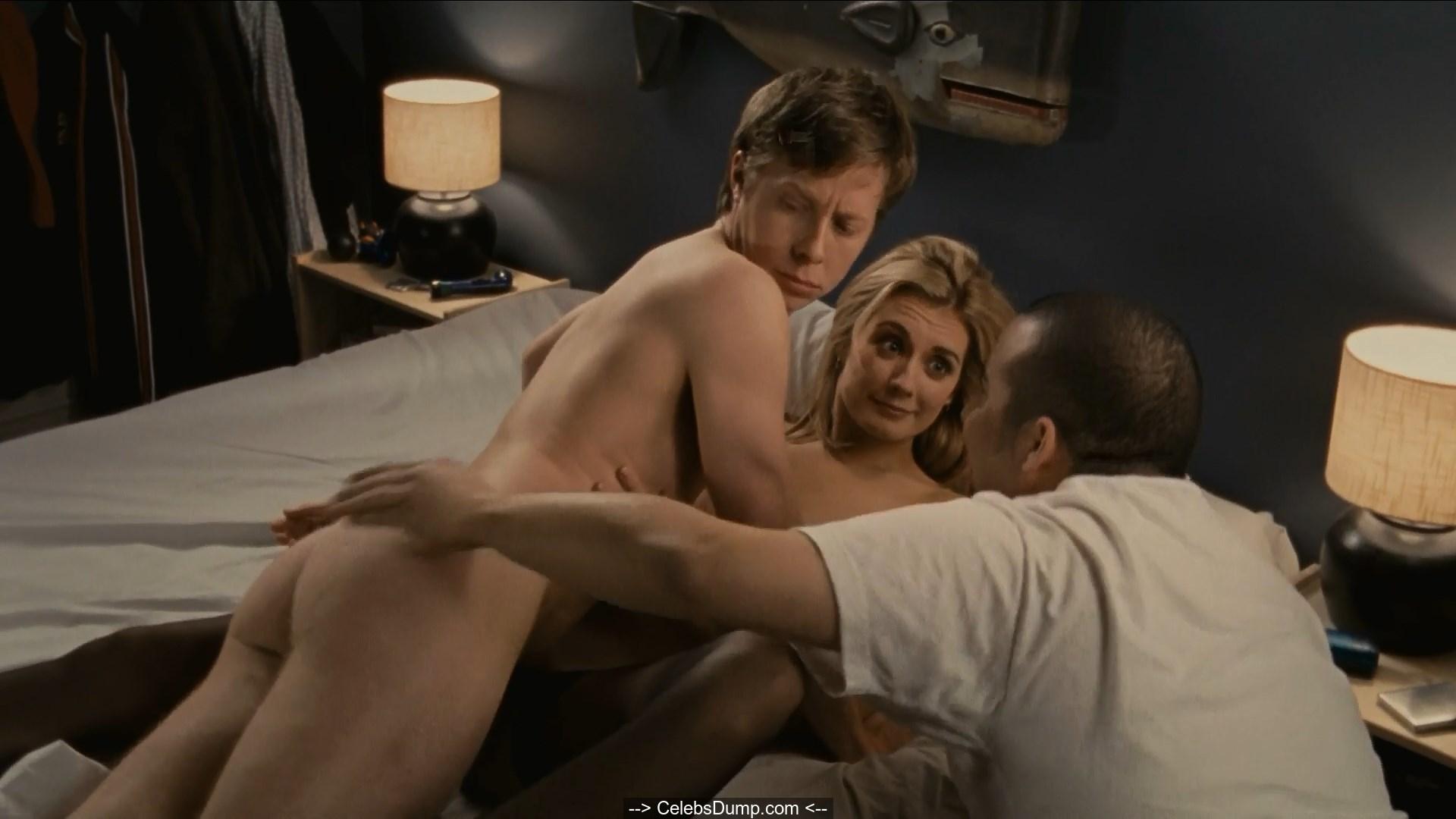 Intimacy Coordinator Reveals Dark Secrets Of Hollywood Sex Scenes