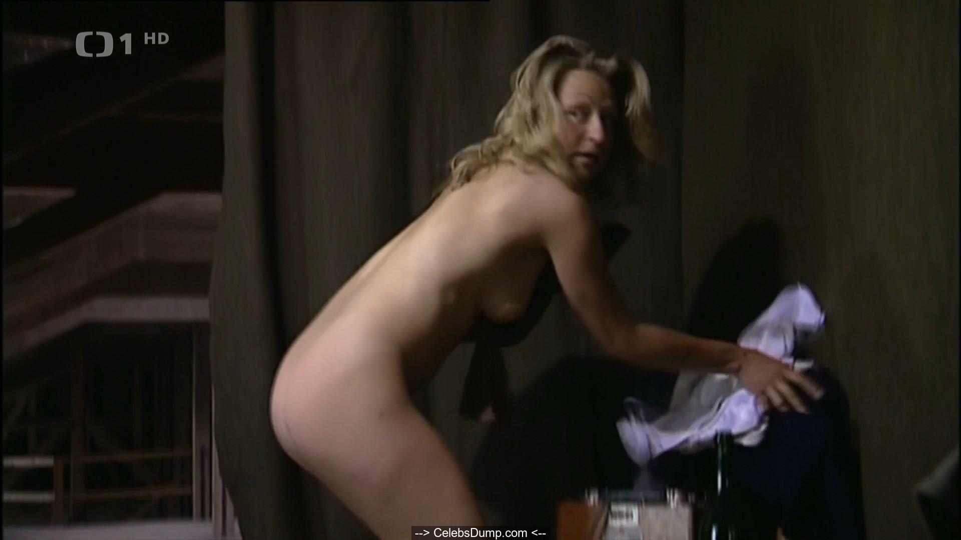 Nude cibulkova Klara Cibulkova