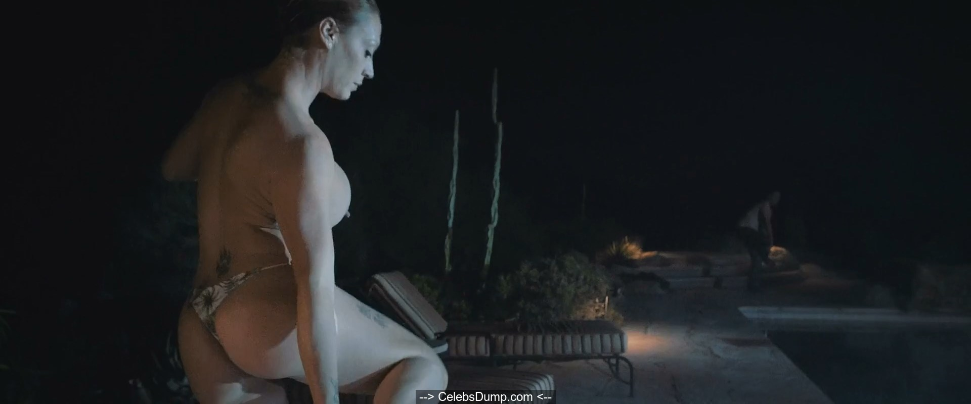 Audrey mitchell nude