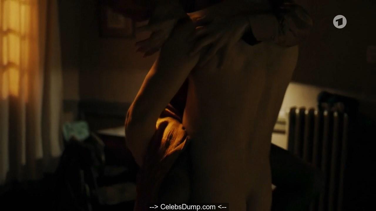 Makatsch naked heike Sexiest Hilde