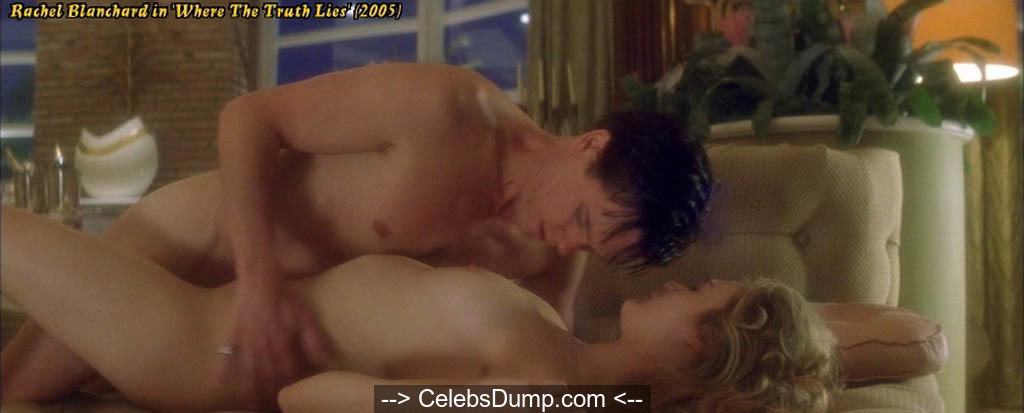 Colin firth kevin bacon rachel blanchard nude in where