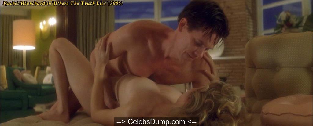 Rachel elise blanchard nude