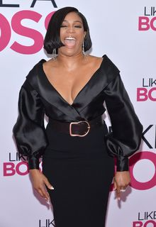 Tiffany Haddish at World premiere of Like A Boss at SVA Theater in New York City - January 07, 2020