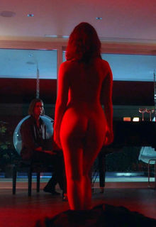 Emma Drogunova nude ass at Tatort e1117 (2020)