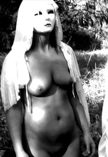 Mariette Lilja nude at Recompence (2010)