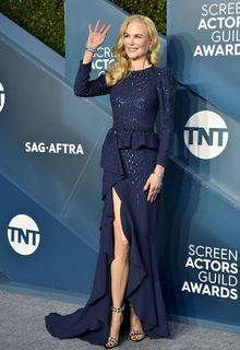 Nicole Kidman at 26th Annual Screen Actors Guild Awards at The Shrine Auditorium in Los Angeles - January 19, 2020