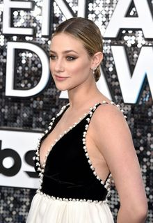 Lili Reinhart at the 26th Annual Screen Actors Guild Awards in Los Angeles - January 19, 2020