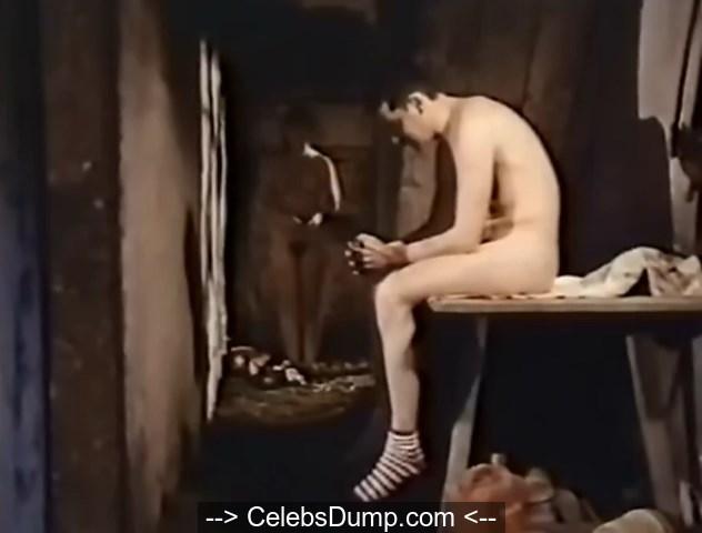 Eva Mattes  nackt