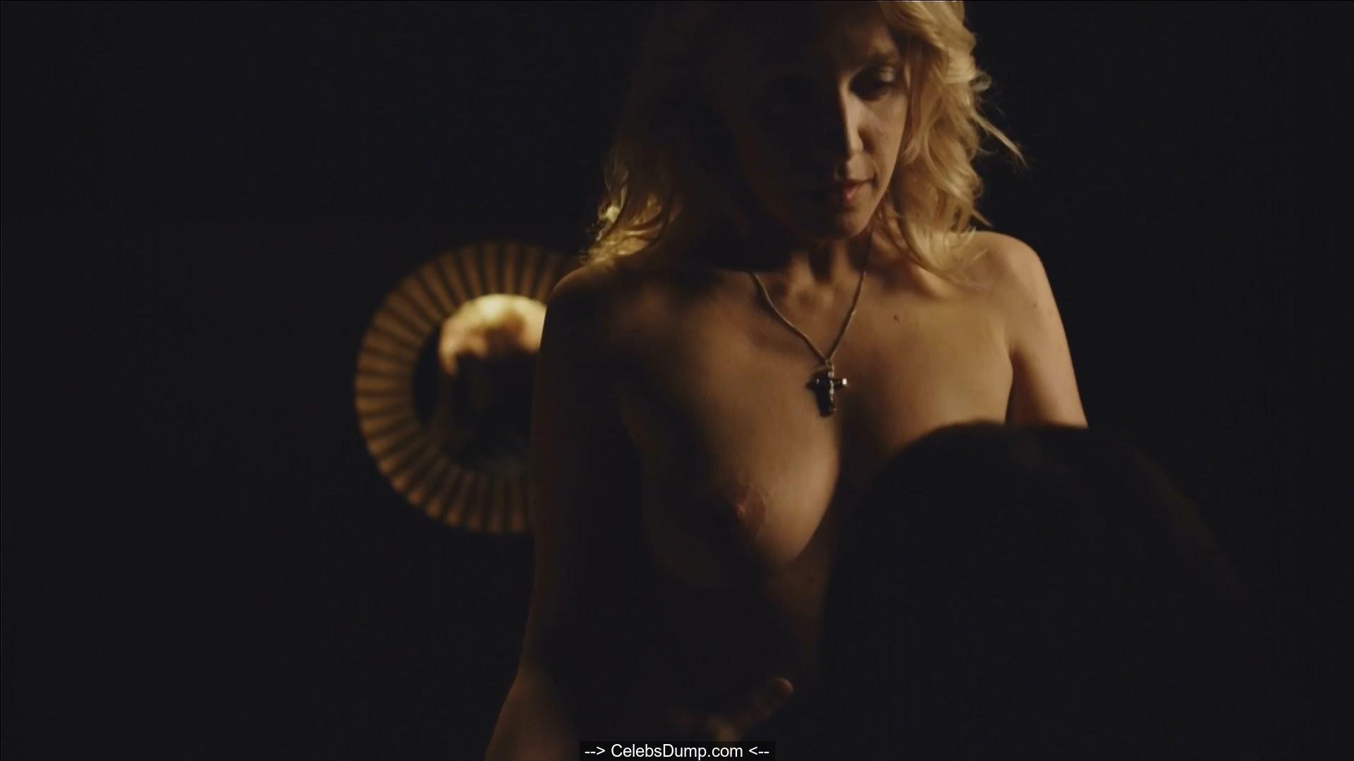 Sexy ludivine sagnier nude