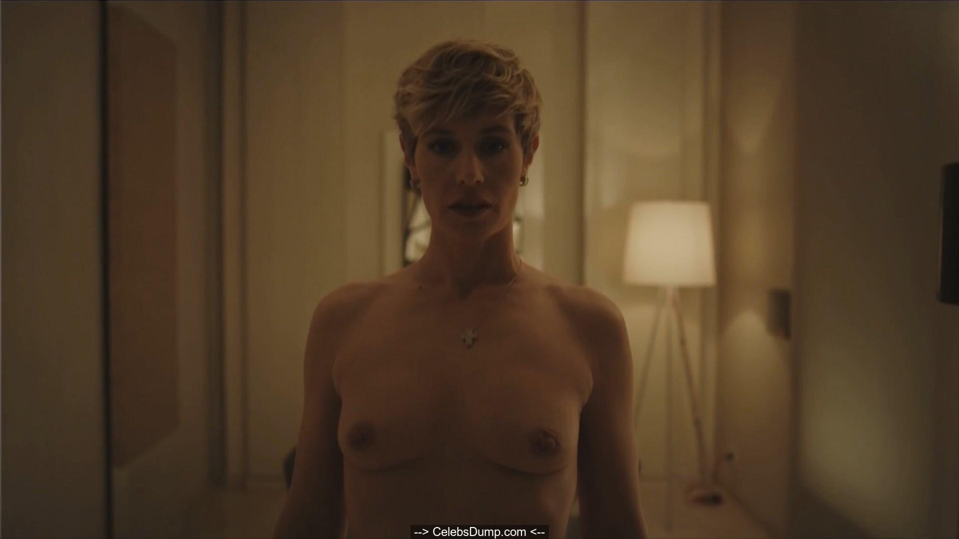 Nackt Cécile  De France Cécile de