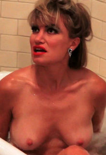 Rena Riffel topless at Showgirls 2: Penny's from Heaven (2011)