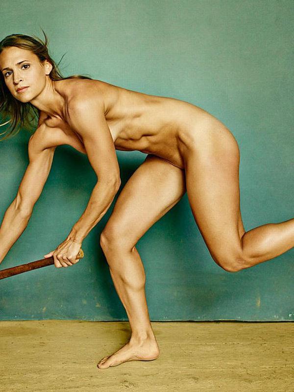 Compete Sports Men Nude Photos