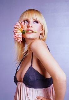 Elisha Cuthbert sexy for Albert Sanchez photoshoot 2008