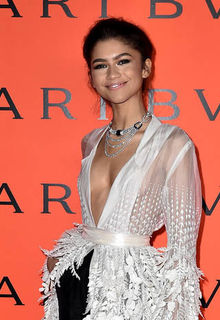 Zendaya Coleman sexy at Bvlgari Celebrates B.zero1 Rock Collection in Brooklyn - February 06, 2020