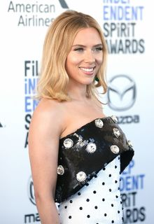 Scarlett Johansson at 2020 Film Independent Spirit Awards in Santa Monica - February 08, 2020