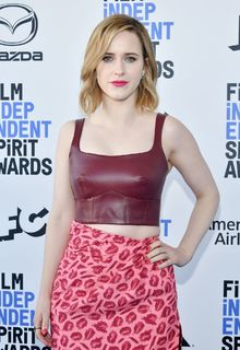 Rachel Brosnahan at the 2020 Film Independent Spirit Awards - February 08, 2020