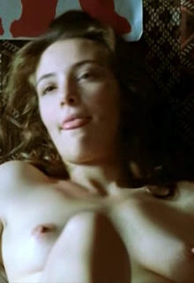 Jasmine Trinca nude tits , ass and pussy in The Big Dream (2009)