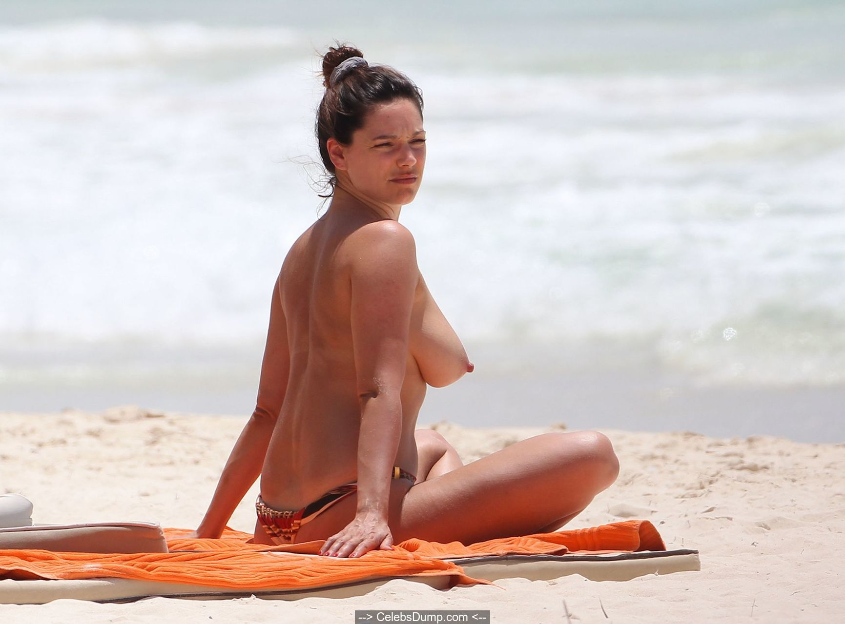 The best nudist resorts in mexico to let it all hang out