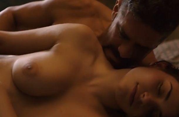 Dominici eva nude de Eva De