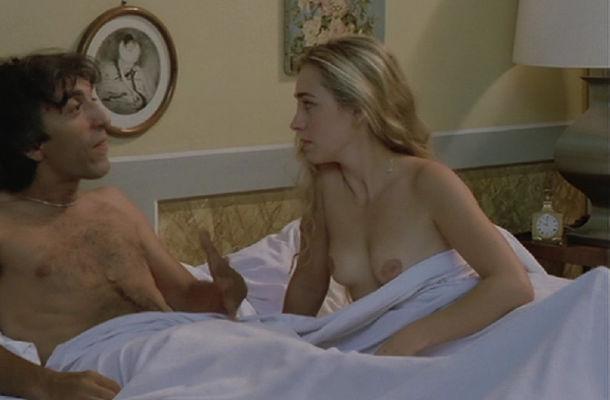 Megali Renoir  nackt